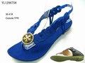 Zapato De dama Sandalia de moda