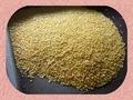 fenol resina de formaldehído de fundición de materias primas utilizadas para la arena recubiertos
