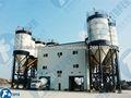 hzs25 concretas planta de hormigón