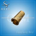 china eje de bronce manga