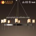 Cosecha de iluminación industrial, tonos de piedra de la lámpara colgante, lámpara de techo industrial
