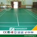 Suelos de Badminton