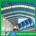 La construcción de materiales de construcción, barato materiales para techos, anti estática de la hoja de pvc
