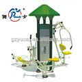 outdoor equipamentos de ginástica para idosos