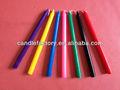 Colorido utilidad de vela/de color vela votiva