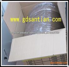 Dazheng Hardware Doble Alambre Loop En Carrete