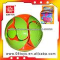 La bola de mágica y gastar de plástico de 7.5cm