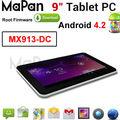 9 tablet pc polegadas mapan/a13 tablet pc/melhor comprimido wifi mini laptop/mini computador portátil