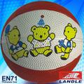 Tamanho 1 basquete