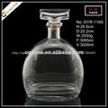 la gran superficie de la botella de limpiador