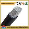 blv cable eléctrico de aluminio aislado de PVC