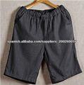 Pantalones cortos ropa de hombres