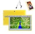 7 venta al por mayor pulgadas tablet pc androide 4.1 niños tablet mid/q88 de la computadora