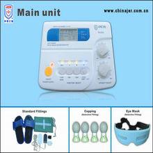 EA-F24 aparatos de masaje eléctricos