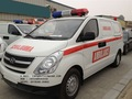 HYUNDAI AMBULANCE FOR SALE