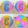 promocional inflable pelota de playa
