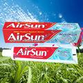 Airsun marca máxima pasta Whiteing
