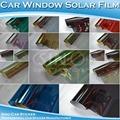 Sino carlike 1.52x12m 5ftx98ft alta qualidade película do vinil do carro janela de proteção solar
