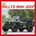 Nuevo 150cc mini jeep willys(MC-424)
