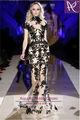 Encaje Encuadre de cuerpo entero Cap Slleeves Alibaba vestido de noche 2013