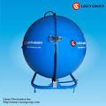 esfera integradora Medición del Mantenimiento del flujo luminoso total