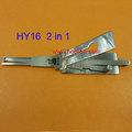 Lishi Hyundai HY16 Original novo carro melhor descodificador de satélite e bloqueio de ferramenta de combinação escolha