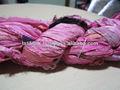 ruban de soie