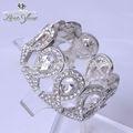 nuevo estilo hecho a mano baratos al por mayor de cristal joyería de importación desde china