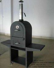 madera para hornear horno de pizza