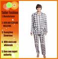 tc pijama traje para hombres