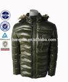 baratos acolchado chaqueta para hombre