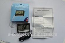 Termómetro digital/digital termómetro sala st-2