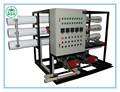 50T / D dispositivo de desalinización de agua