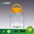 claro de forma especial 1 litro botella de plástico