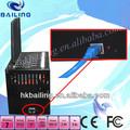 ri45 8 puerto módem para piscina de sms y mms rj45 del módem piscina