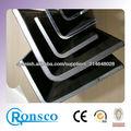 China alta calidad en acero inoxidable barra de ángulo proveedor