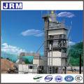 180-240t/h de asfalto planta de mezcla de cabina con aire onditioner