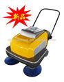 Balayeuse marcher derrière, balayage des rues machine/balai mécanique/ordures étage balayeuse MN-P100A