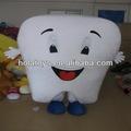 dente traje dos desenhos animados para adultos