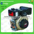 Excelente Potente motor diesel 3-12HP Con mejores partes de motor diesel 11hp Ampliamente Aplicación 11HP 188F