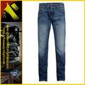 Diseñador baratos al por mayor de roca de reactivación para los pantalones vaqueros de los hombres( xc- 00713)