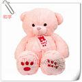 Precioso- y- lindo- rosa- teddy- oso