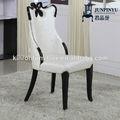 y012 venta caliente estilo de italia blanco antiguo silla del ocio
