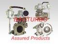 Turbo diesel de isuzu rhb5 8-97038-5180