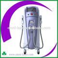 De alta potencia ipl shr/shr de gran alcance con láser importados de la lámpara( ce la aeam iso13485)
