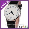 2014 assistir cantão, swiss relógio couro relógio china fornecedor