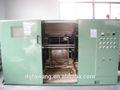 Ws-hst800 cable que hace la máquina para el cobre y el núcleo de alambre