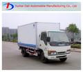 Ql10408fary isuzu camiones de carga 1000-3000kg mejor calidad