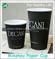 vasos desechables por mayor/ fabricante vaso de papel