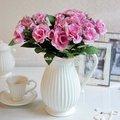 arranjos de flores do casamento